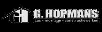 G. Hopmans Constructie